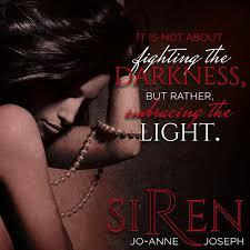Siren teaser