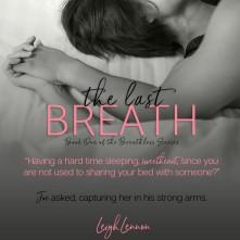 The Last Breath Teaser 3