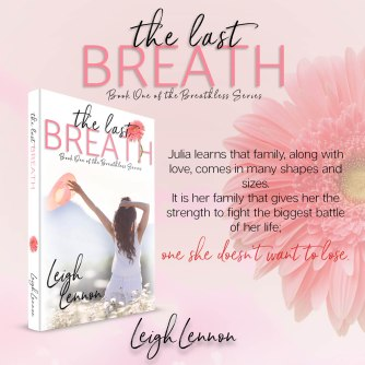 The Last Breath Teaser 1