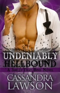 Undeniably Hellbound eBook