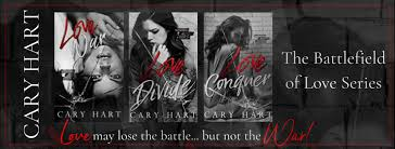battlefirledofloveseries
