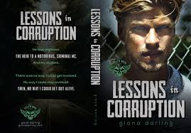 Lessons in corrupation cover
