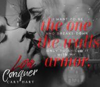 love conquer teaser