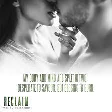 Reclaim teaser