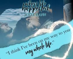 when life happened teaser2